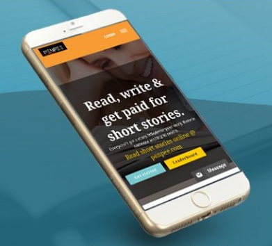 Read, Write And Get Paid For Short Stories