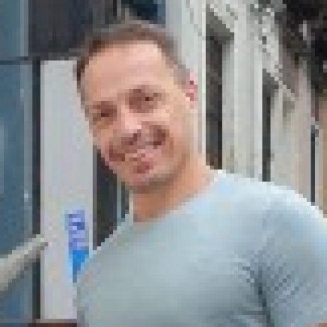 Profile picture of Claudio Salvo