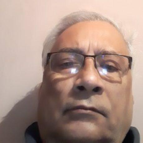 Profile picture of Sujit Ghosh