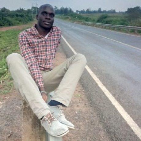 Profile picture of Thomas Oteba