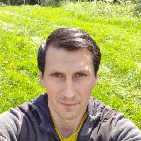 Profile picture of CONSTANTIN CRETU
