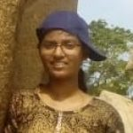 Profile picture of Poorvisha C
