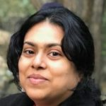 Profile picture of Tricia Rodrigues