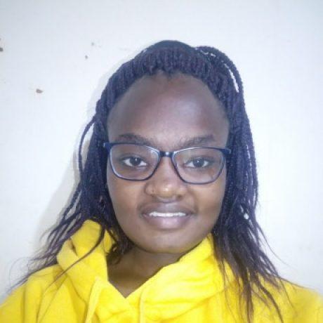 Profile picture of Faith mukuva