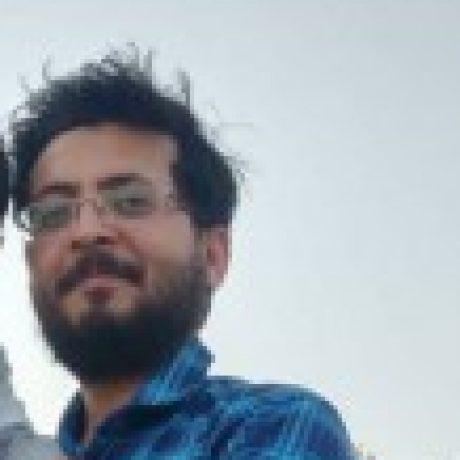 Profile picture of Syed Azhar Baqar Naqvi