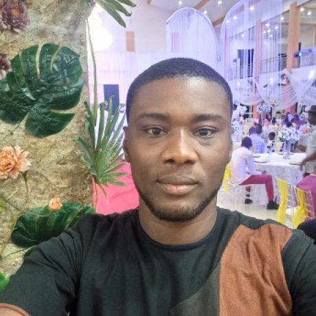 Profile picture of Oritsemeyiwa Mode
