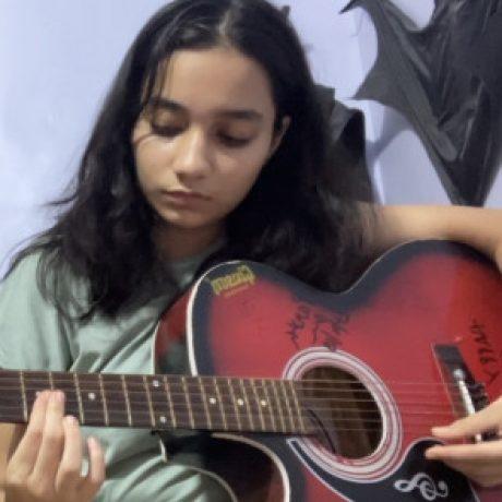Profile picture of Parinita Kapari