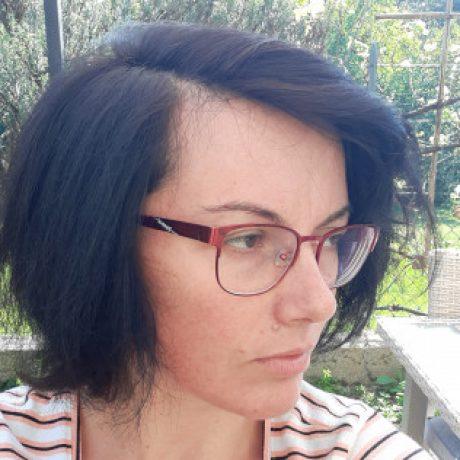 Profile picture of Stefania Frincu