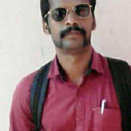 Profile picture of Soorajkvelayudhan