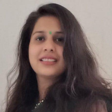 Profile picture of Pallavi R Sharma
