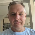 Profile picture of Stephen Jamieson