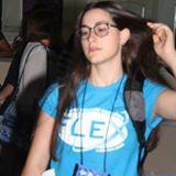 Profile picture of Anastasia Mzhavia