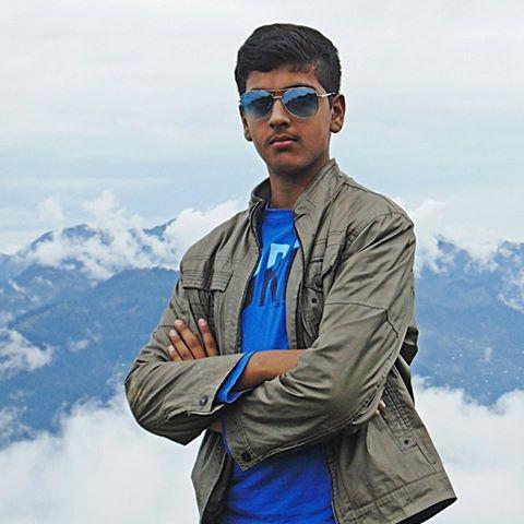 Profile picture of Abdullah Bin Masood