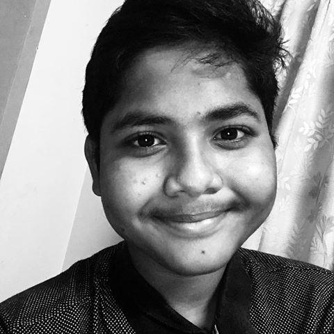 Profile picture of Debargha Das