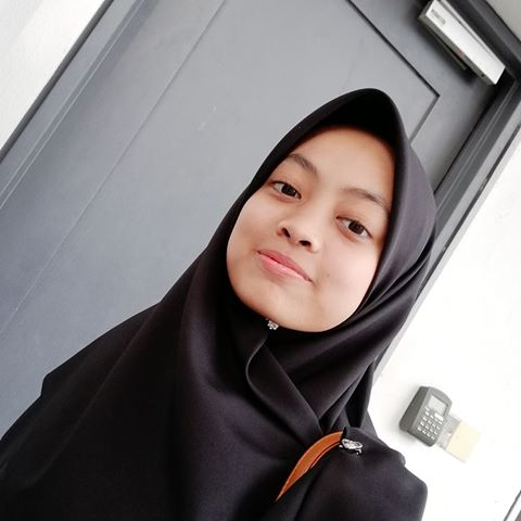 Profile picture of Anisah Maisarah