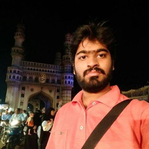 Profile picture of Vishal Jain