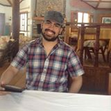Profile picture of Rodrigo Hurtado