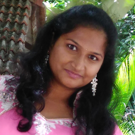 Profile picture of Sraavya Reddy