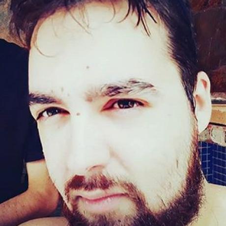 Profile picture of Christian Calero Salmoral