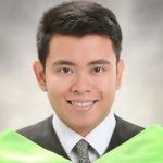 Profile picture of Mar Louie Vincent Reyes