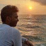 Profile picture of Seenu Aravind Raj