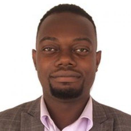 Profile picture of Gaël Tchikaya Tchikaya