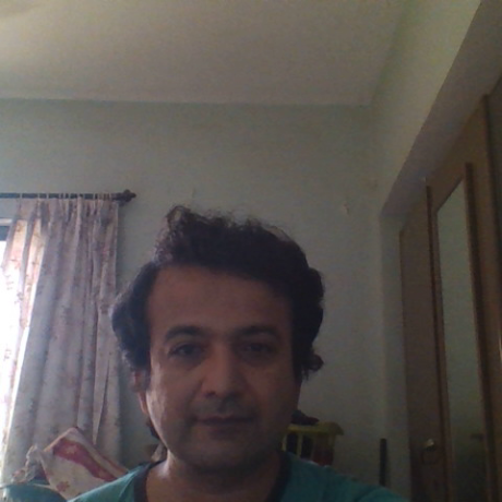 Profile picture of Pinakin Chaubal
