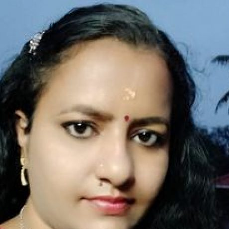 Profile picture of Sangeetha SJ