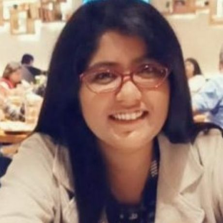 Profile picture of Sanjana Guha