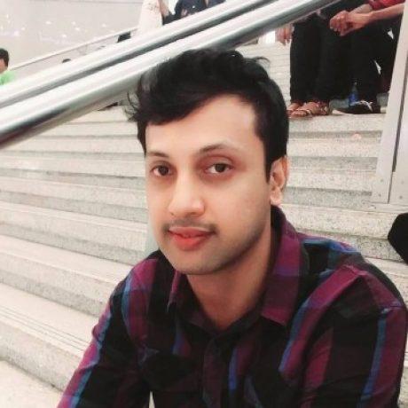 Profile picture of Syed Sharjeel Askari